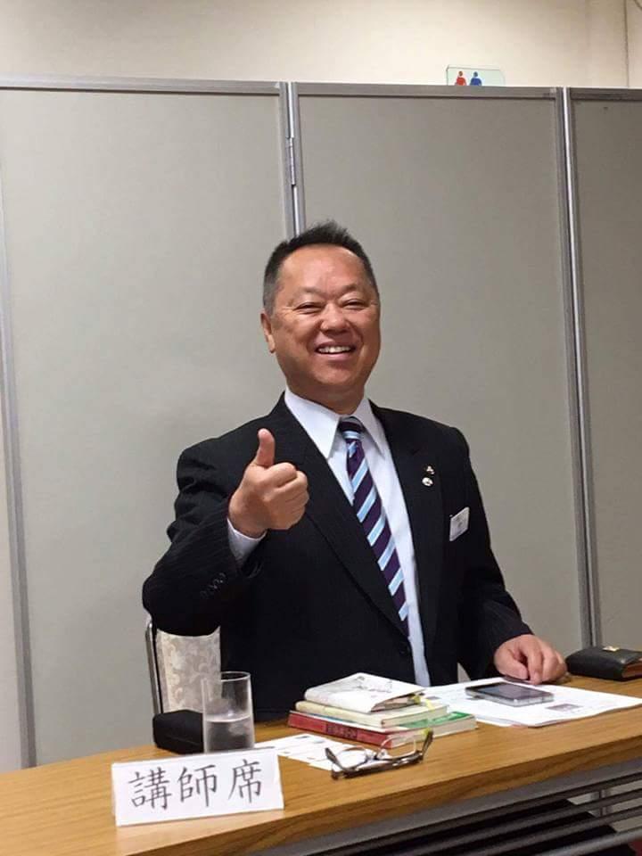 花野井 勝浩の写真